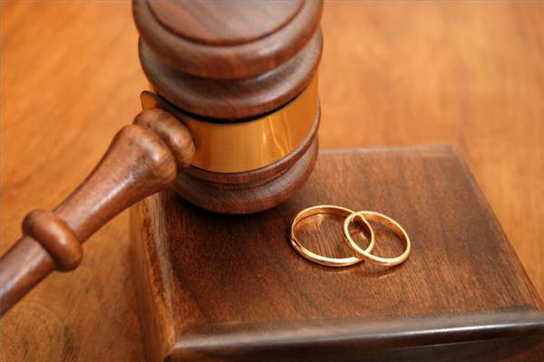 Contested Divorce